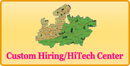 Custom Hiring & Hi Tech Centers